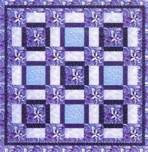 Printable Quilt Patterns