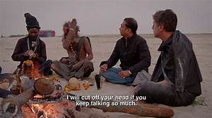 CNN's Believer with Reza Aslan opens with Aghori cannibals