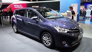 2016 - Toyota Verso Skyview Edition