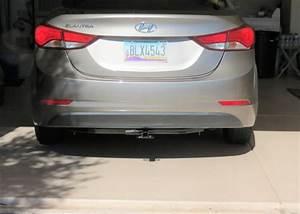2012 Hyundai Elantra Custom Fit Vehicle Wiring