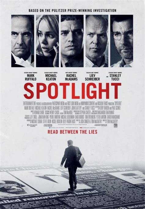Spotlight DVD Release Date | Redbox, Netflix, iTunes, Amazon