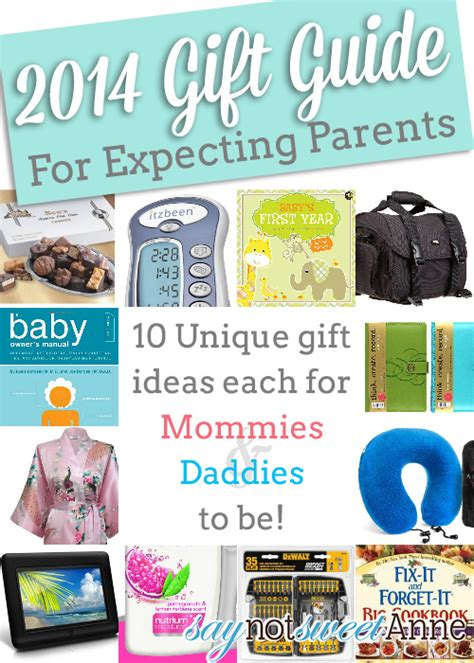 expectant parent gift guide sweet anne designs