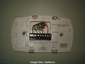 Honeywell Thermostat Th6220d1002 Wiring Diagram Cleaver