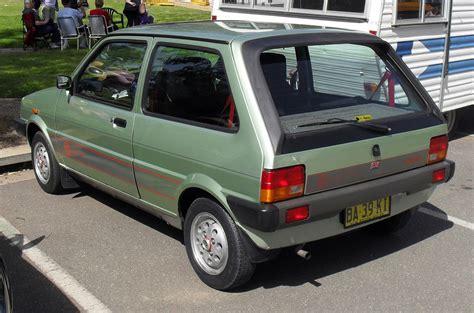 File:1982-1990 MG Metro 1300 3-door hatchback.jpg ...