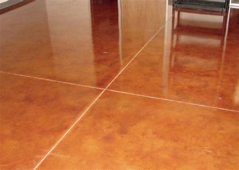 Acid Stain Alternatives for Concrete   Concrete Decor