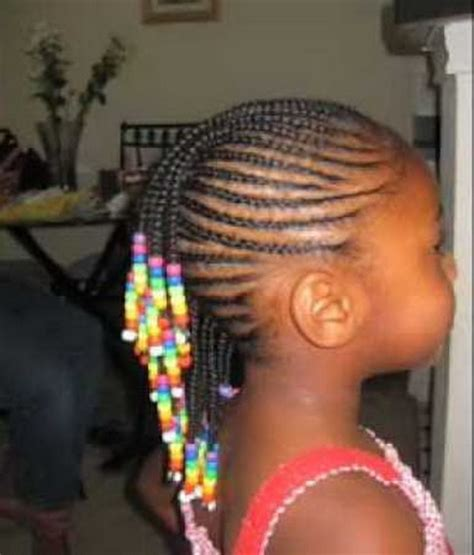 Kid Braids Hairstyles Pictures by Black Braids Hairstyles Pictures