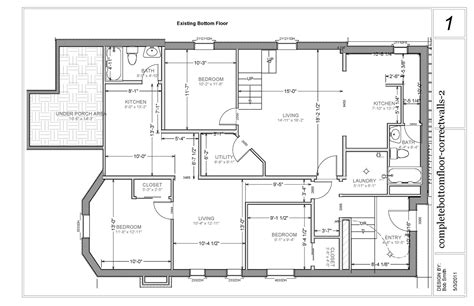 floor plan ideas chez neumansky 3rd times the charm bottom floor apartment ideas home interior design