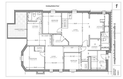 basement apartment floor plans basement apartment floor plan