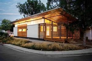 Contemporary Modular Homes Modern Modular Home