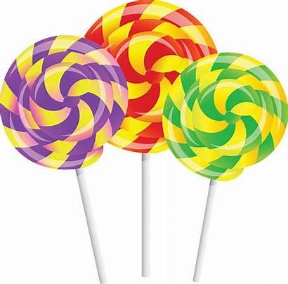 Lollipop Clipart Vector Clip Lollipops Illustrations Similar