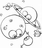 Pages Coloring Planets Space Meteor Printable Planet Astronomy Pages5 Technology Colouring Print Sheet Sheets Week Pdf Coloringpages101 Popular Coloringkids sketch template