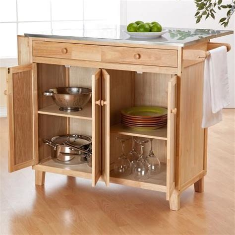 25+ Best Ideas About Moveable Kitchen Island On Pinterest