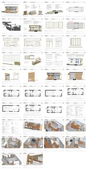 home construction plans our tiny house floor plans construction pdf only the tiny project mini houses more