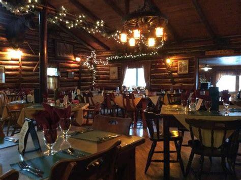log cabin restaurant log cabin inn restaurant wellsboro restaurant reviews