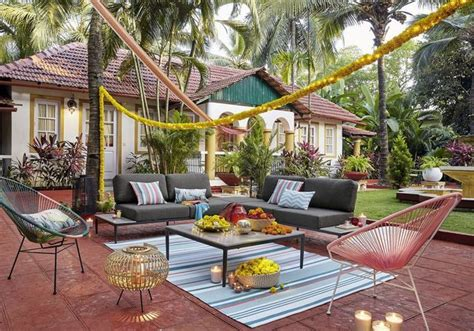 tapis dexterieur pour  coin outdoor super cosy