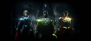 Injustice 2 Review Totally Justified