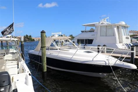 377 Intrepid Boats For Sale by Used Center Console Intrepid 377 Walkaround Boats For Sale
