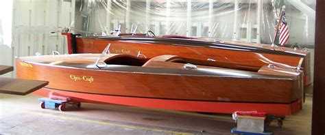 Wooden Boat Plans Chris Craft by Classic Wooden Boat Plans 187 Chris Craft Special Race Boat