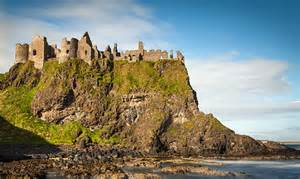Famous Tourist Attractions Ireland