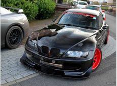 Photos du jour BMW Z3M Coupé Nürburgring