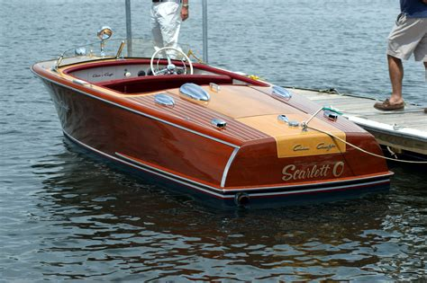 Wooden Boat Ideas by Chris Craft Classic Wooden Boat Wonderful Boats