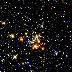 Blacked out: Super black holes may be holding our galaxies ...