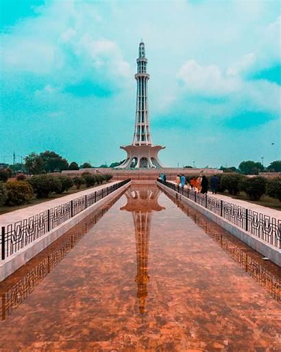 Pakistan Unsplash Tourism Tourist Per Minar Noric