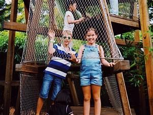 Ian Potter Children's Garden Centennial Park Sydney - The ...