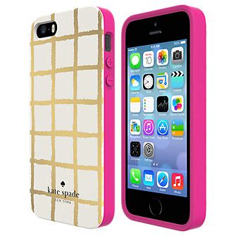 iphone 5 kate spade kate spade new york hardshell for iphone 5