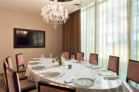 Private Dining Rooms In Singapore For Birthdays