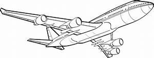 747 clipart - Clipground