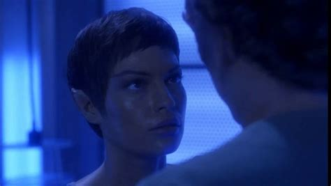 Juy 639 Jolene Blalock Nude Linda Park Nude Star Trek