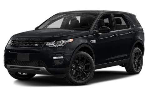 land rover discovery sport suv lease offers car