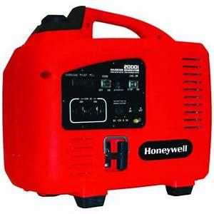 Honeywell Hw2000i Manual