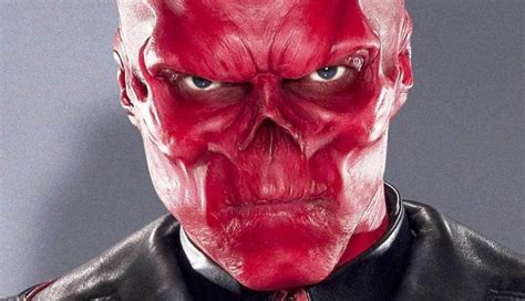 ross marquand en infinity war avengers 4 ross marquand desconoce si red skull volver 225