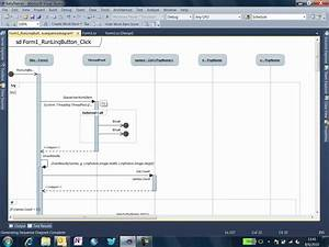 Visual Studio 2010 U4ee5 U5716 U8c61 U89e3 U8b80 Source Code   Vs 2010 Sequence Diagram
