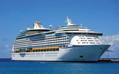 Royal Caribbean Names Next Two Cruise Ships (Sunshine Class)