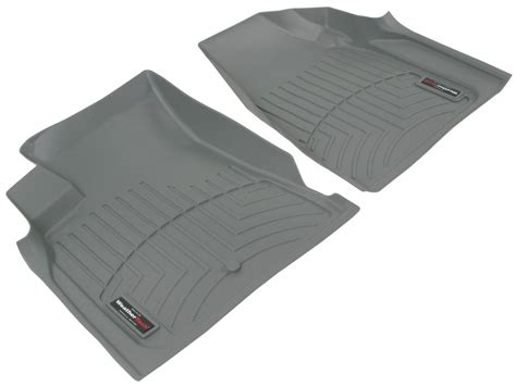 Chevy Traverse Floor Mats by Weathertech Floor Mats For Chevrolet Traverse 2011 Wt462511