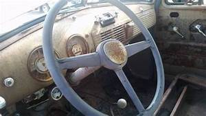 1950 Chevrolet 3100 Manual 3