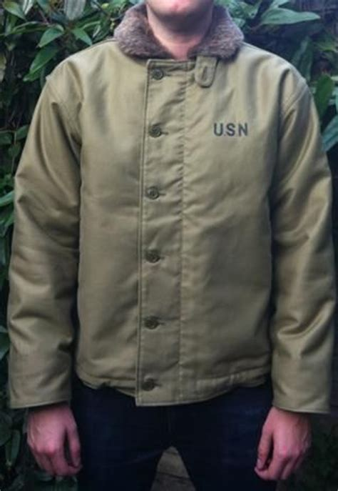 11 best images about n1 deck jacket on pinterest posts