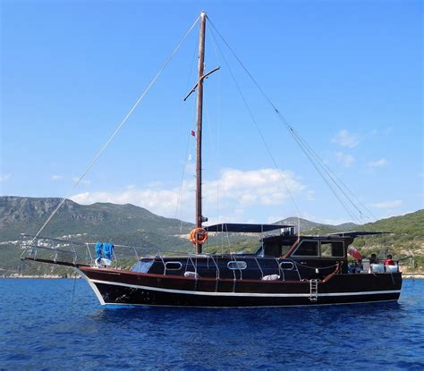 Used Boat For Sale In Turkey by 2011 Turkish Gulet Quot Marsam Quot Power New And Used Boats For