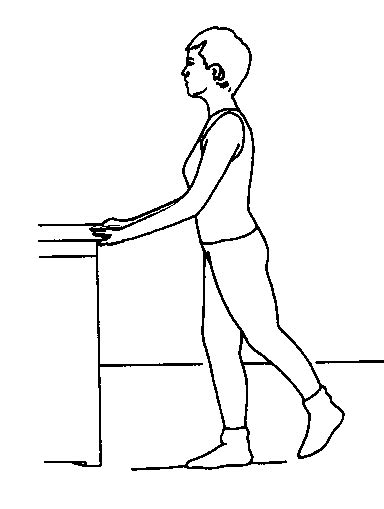 additional exercises   hip replacement surgery