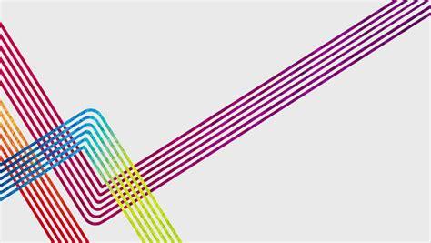 Line Designer by Lines Background Design Animation Stock Footage