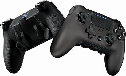 Vantage Scuf Controller Playstation Ps4 Pc Play