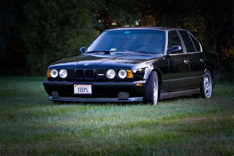 Johntee540 1991 Bmw M5 Specs, Photos, Modification Info At