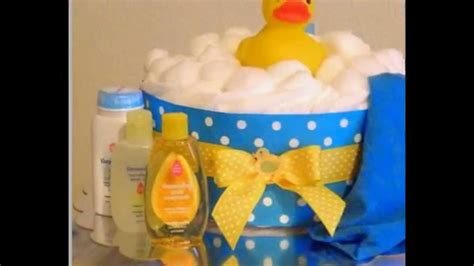 Boy Baby Shower Centerpieces Ideas by Rubber Duck Baby Shower Ideas Youtube