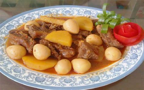 Kandungan gizi telur ayam dan telur puyuh. 8 Resep Semur Daging Super Nikmat dan Rahasianya ...