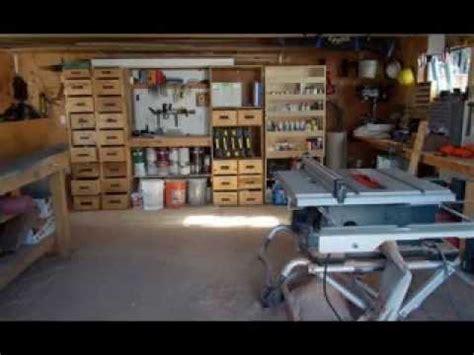 easy diy garage projects ideas youtube