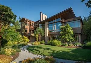 Good Looking Modern House Designs Look Seattle
