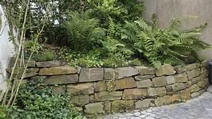 Garten Mauern Steine : steine und mauern garten und landschaftsbau vom feinsten ~ Markanthonyermac.com Haus und Dekorationen